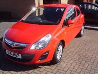 Vauxhall Corsa Hatchback 1.0 ecoFLEX S 3dr new timing chain kit fitted.