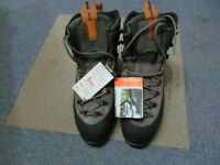 Salomon walking boots