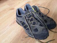 Safety Shoes UK10