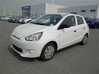 2015 Mitsubishi Mirage MINOR HAIL - PRICE REDUCED - MUST SEE!