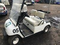 Yamaha petrol golf Buggy