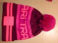 Kari Traa hat