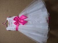 Girls Dress 6-8 years
