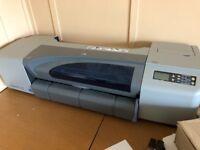 HP Deskjet 500 Plus A1 Printer