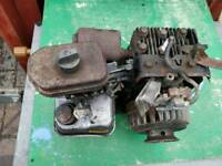 Briggs stratton cement mixer engine for spares