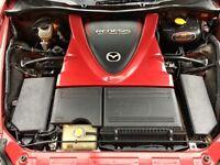 RX8 GT Evolva Sport