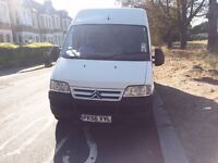 Citroen Relay 2.2L LWB Hight Roof, Perfect Runner For Sale