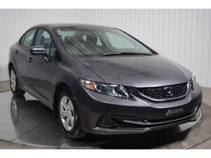 2015 Honda Civic LX A/C SIEGES CHAUFFANTS BLUETOOTH