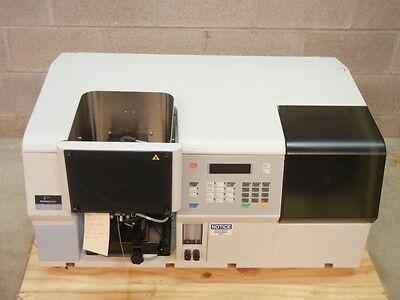 Perkin Elmer N040026 Used Aanalyst 100 Atomic Absorption Spectrometer N040026