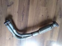 For sale Nissan vanette front flexi pipe