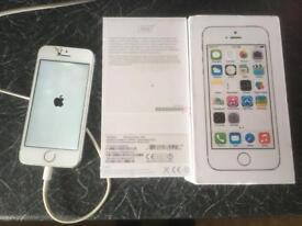 I phone 5s for spares/repair