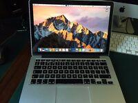 """Apple Macbook Pro 13"""", 2014, Retina, I5 2.6 Ghz, 128GB, 8Gb RAM, MINT"""