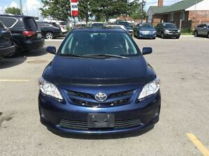 2013 Toyota Corolla CE Plus Pw PL and More London Ontario image 7