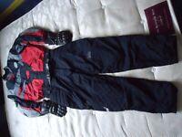 Motorbike Jacket, Trousers, Gloves