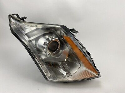 2010 2011 2012 2013 CADILLAC SRX OEM RIGHT PASSENGER HALOGEN HEADLIGHT E7 RH