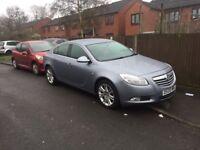Vauxhall insignia 2.0 tdi cheap (similar vw Passat golf vectra bmw Ford Mindel seat audi Lexus)