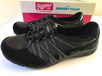 Ladies Women 's Black Skechers NWOT UK 6