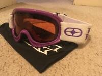 33d3d1325786 No fear ski snowboard goggles