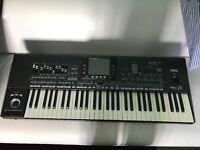 Korg PA3X 61 keys