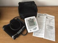 IBP Blood Pressure Monitor