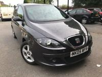 05 plate- seat altea - one year mot - 112K on the clock - flywheel cluch replaced - strong history