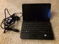Compaq Mini laptop