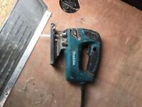 Makita 110v power Tools