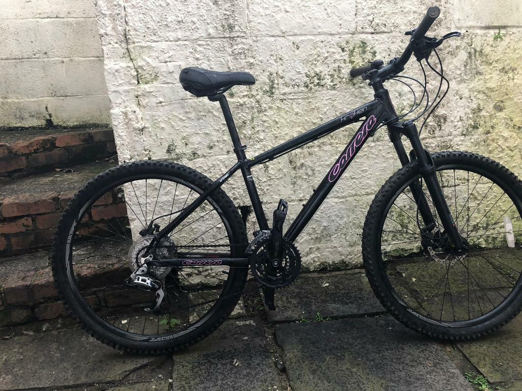 70eb9aebe28 Carrera Kraken Mountain Bike | in Skewen, Neath Port Talbot | Gumtree