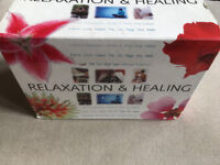 Relaxation & Healing Album Collection