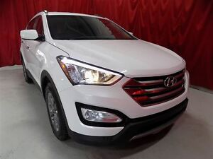 2016 Hyundai Santa Fe Sport 2.4 Premium...JUST ARRIVED..CLEAN CA