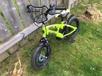 """Children's 14"""" Bike"""