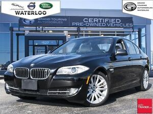 2011 BMW 550I Xdrive Kitchener / Waterloo Kitchener Area image 1