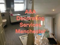 A&A Painting & Decorating Services