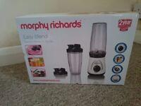 Morphy Richards blender