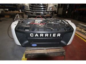 2006 CARRIER SUPRA 750 7600HRS -