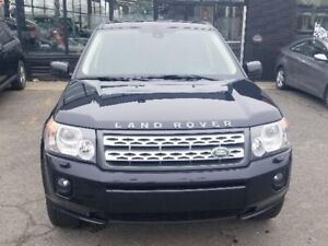 2012 Land Rover LR2 HSE/ Toit panoramique/ cuir