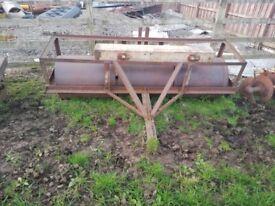 2 Post Dunlop Vehicle Lift (ramp) | in Lisburn, County
