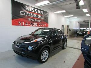 2013 Nissan Juke SV AWD ONE OWNER, LOW MILEAGE, 8 TIRES