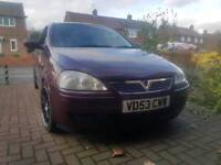 Braking for spares*** 1.2 Corsa 2003