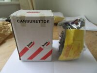 Lambretta GP150 Carb