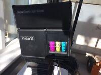 Vivitar VI Dioptic Light Source Enlarger.