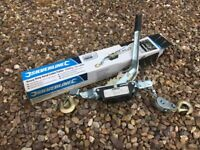 Silverline 2 tonne cable puller