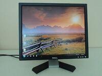 """Dell LCD Monitor 19"""" E196FPb"""