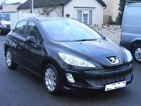 2009 PEUGEOT 308 SE 1.6, CRUISE, PANORAMIC ROOF, DUAL CLIMATE CONTROL