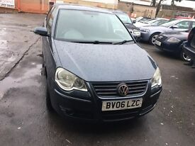 Volkswagen Polo 1.4 TDI S 5dr