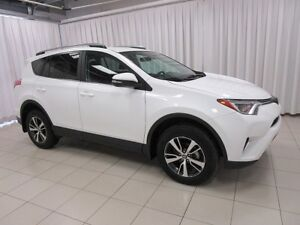 2018 Toyota RAV4 TEST DRIVE TODAY!!! LE AWD SUV w/ HEATED FRONT