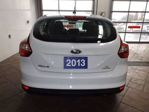 2013 Ford Focus SE Kitchener / Waterloo Kitchener Area image 4