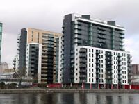 A superb two bedroom furnished apartment, BALCONY, NEAR DLR Millharbour, Canary Wharf