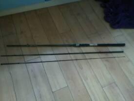 Fishing rod shimano