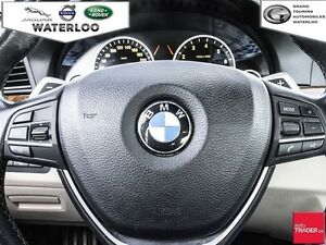 2011 BMW 550I Xdrive Kitchener / Waterloo Kitchener Area image 20